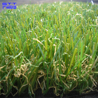 35mm Ornamental Artificial Grass Synthetic Turf