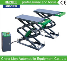 Best price alibaba express Car Lifting Machine/truck lifter/Hoist /auto scissor lift