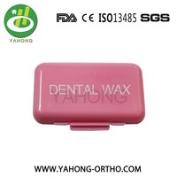 dental wax white dental WAX