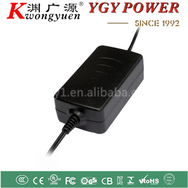 AC DC Desktop Adapter Power supplu with 12V2A Max Output Standard Used for CCTV Camera LED light