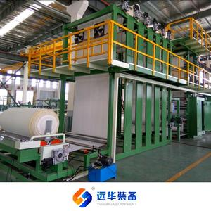 auto flame lamination machine