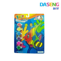 profession plastic suncatcher set