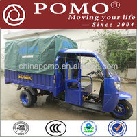 2014 Popular New Style Strong Heavy Load 250cc China Cargo Four Wheel Motorcycle for Sale