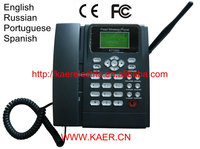 fixed wireless phone CDMA 450mhz KT2000 (140B)