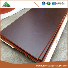 18mm dynea phenolic film faced plywood to middle east