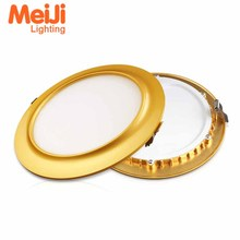 High Quality 18W SMD led panel light led <strong>flat</strong> panel lighting round led panel light