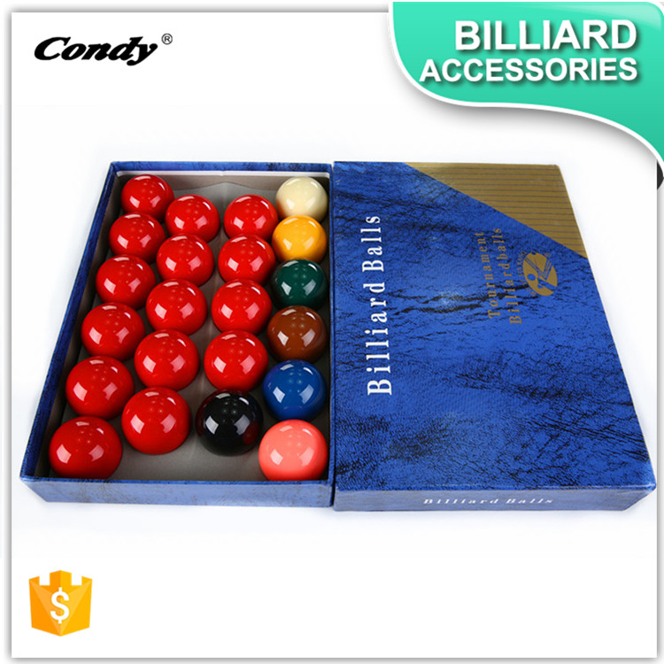 Condy Factory price lighted billiard balls of China
