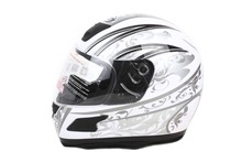 specialized ABS material full face helmet HD-03B