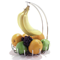 Fruit Stand with Banana Hanger