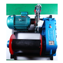 Trade Assurance Lifting Electric Wire Rope mini electric winch