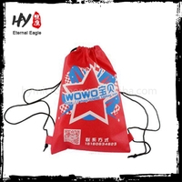 colorful nonwoven drawstring bags, laptop backpack, outdoors drawstring bag