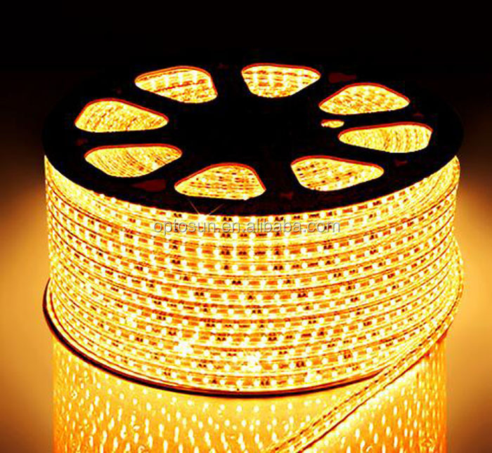Wholesale Smd5050 60 Meters 220v Ip65 Rgb Waterproof Wireless Flexible Led 220v Smd Led Strip