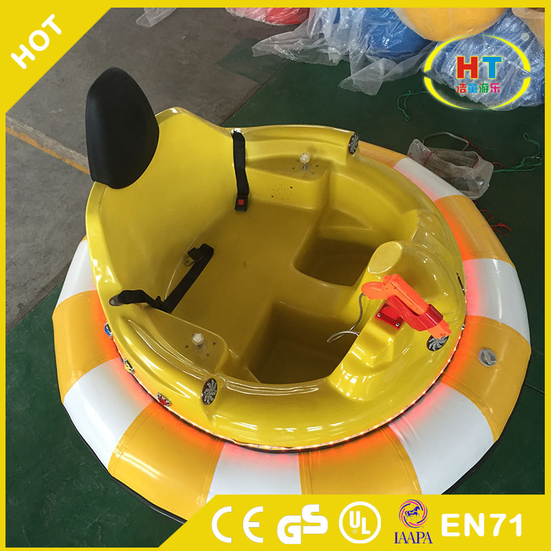 2016 Haotong high quality DC 24V battery bumper car,dodgem cars for sale