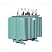 6kv Transformer Price Environment Friendly 500