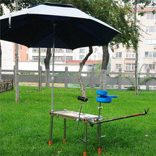 New Style Folding Fishing Chair With Adjustable Legs