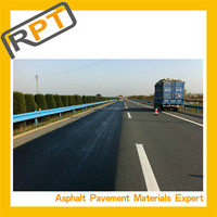 asphalt/ bitumen in China Pavement Seal coating