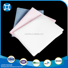 Professional Produce Embossed Viscose Industrial Hand Wipes