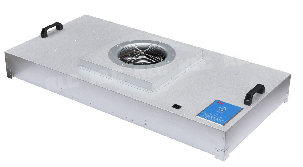 Hot sale super thin HEPA filter FFU(fan filter unit) with HEPA filter