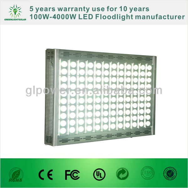 New product Green Light New Energy 5 years warranty waterproof underwater fish tank light led