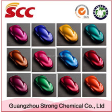 spray on chrome machine and chemicals mirror chrome factory make spray auto <strong>paint</strong>