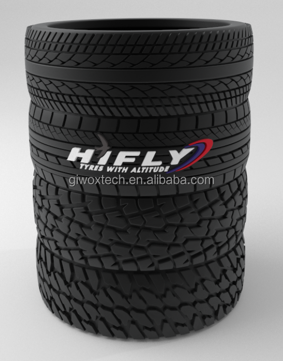 Tyre Shaped Can Cooler,Tyre Shaped stubby cooler for beer cans, Stubby Holder in tyre shape