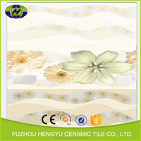 china supplier new design 300x600mm digital wall tile