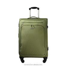 Conwood CT449 trolley bag cover leaves king trolley travel bag