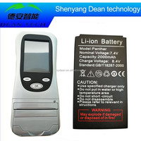 User Friendly Digital Breath Alcohol Analyzer