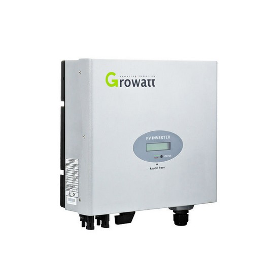 Solar Power Inverter for Growatt 5000W TL