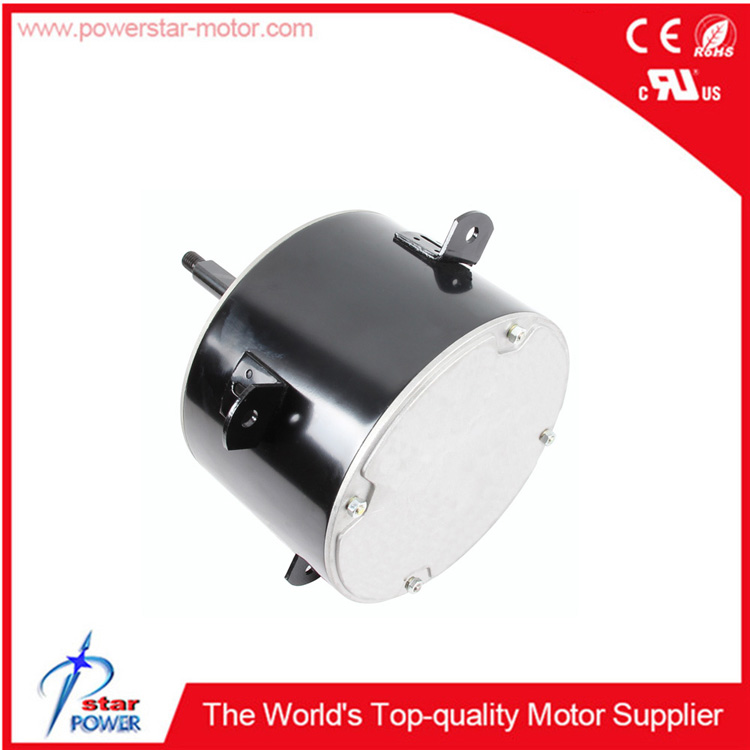Aluminum end shields 220v 1 3hp ac cooling fan motor for 3hp 220v single phase motor