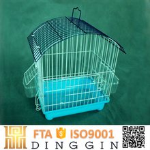 Waterproof Chinese bird cage cover