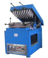 China best price ice cream rolled sugar cone making machine with low investment and low energy consumption
