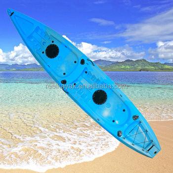 Double fishing kayak buy kayak ocean cheap good quality for Double fishing kayak