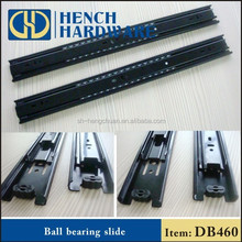 Furniture accessories high quality ball bearing draw slide
