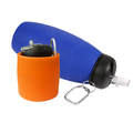 new stylish leakage proof military water bottle