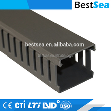Black plastic cable duct price