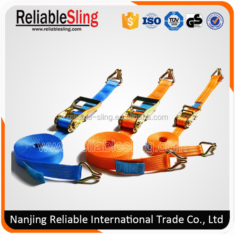 safety fastener ratchet motorcycle straps lashing