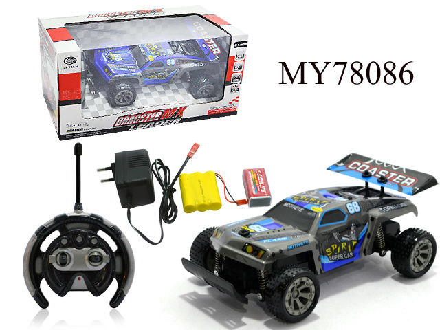2014 New product 1:18 remote control cheap racing kart for sale high speed racing car