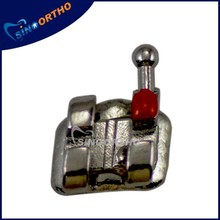 MIM tech good hightly use SINO ORTHO dental bracket