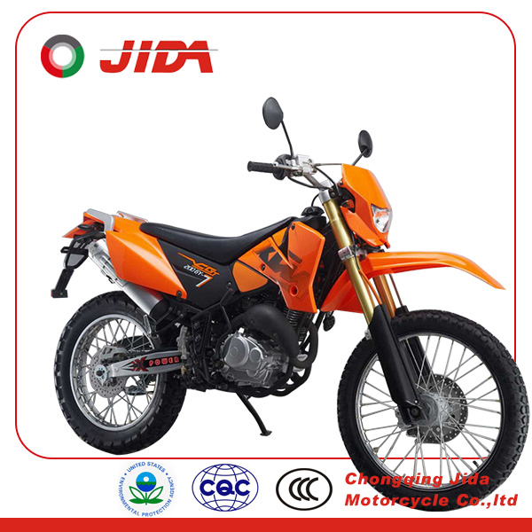 2014 hottest cross 150cc dirt bike new design motorcycle from China JD200GY-8