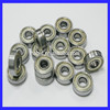 Deep Groove Ball Bearing 608 open , ZZ , RS , 2RS , 2RZ