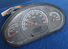 dash display instrument cluster
