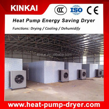 New Model Industrial Tray Dryer / Fruit Heat Pump Dryer