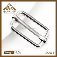 Fashion nice quality iron rectangular belt ring