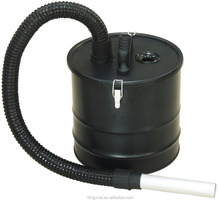 Ash Filter / Ash vacuum cleaner without motor