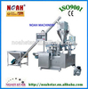 GLP200 Powder Zipper Bag Packing Machine