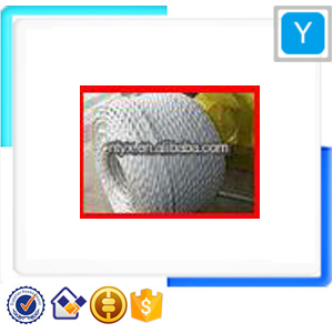 galvanized 7*7 7*19 steel cable