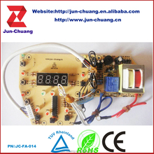 Different Models of electronic tv box circuit printed board