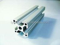 6063 aluminium extrusion profile with high quality