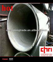 Cement Lined Pipe Weld AWWA C205 standard